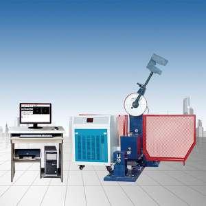 绵阳JBDW-300D微机控制全自动超低温冲击试验机